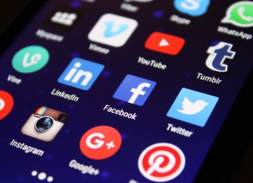 Social Media and Blogs