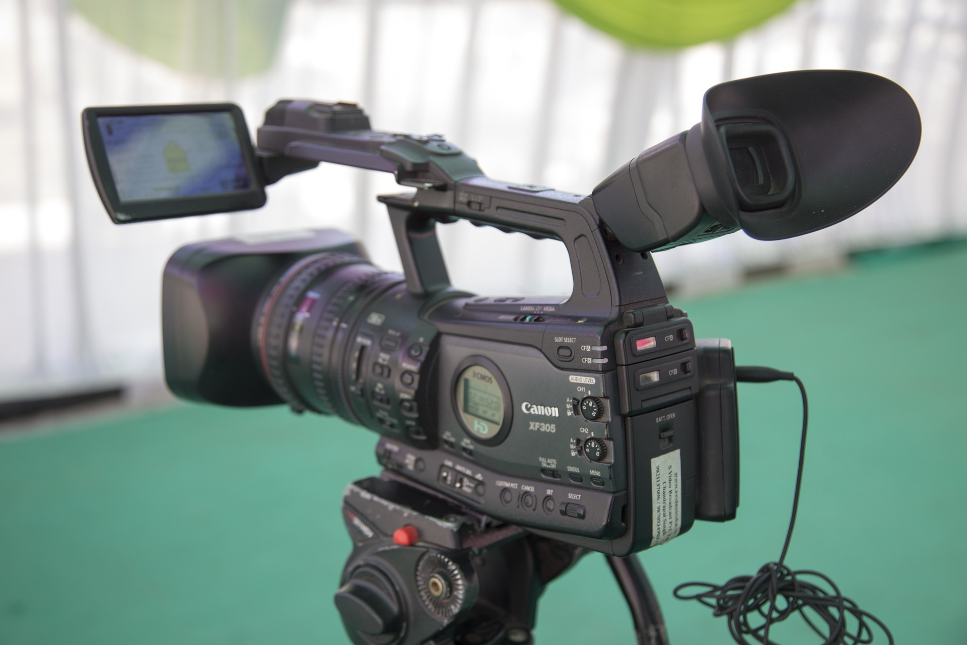 Video Sales, and Marketing Materials